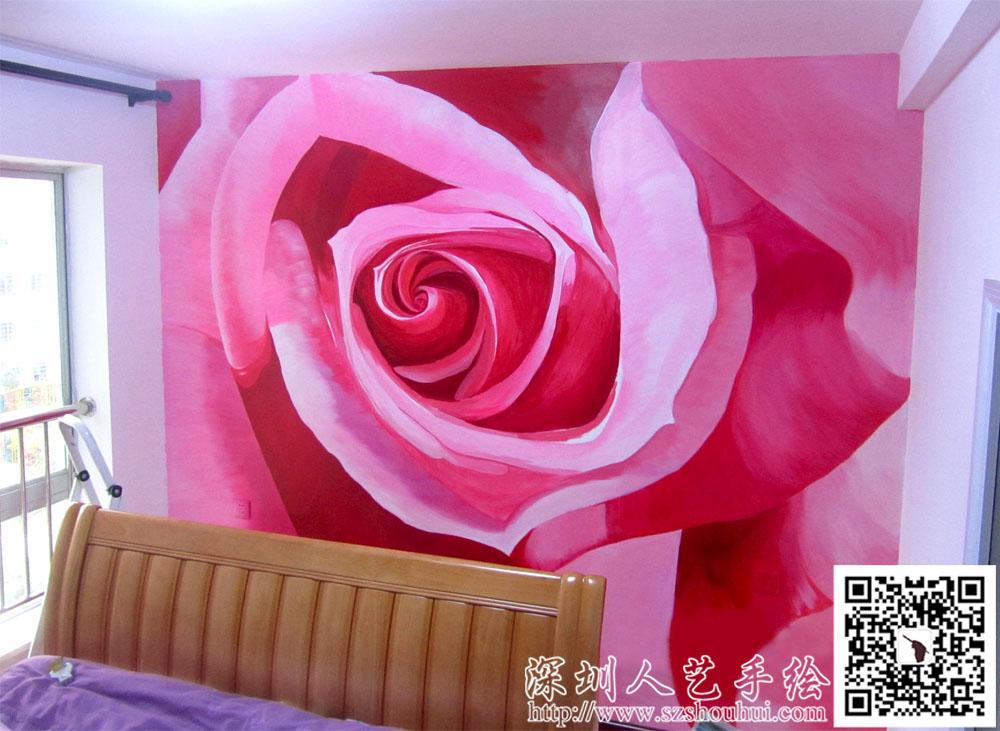 室内背景墙手绘,IMG_20241