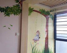 布吉儿童房 — 小公主