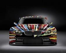 汽车彩绘艺术