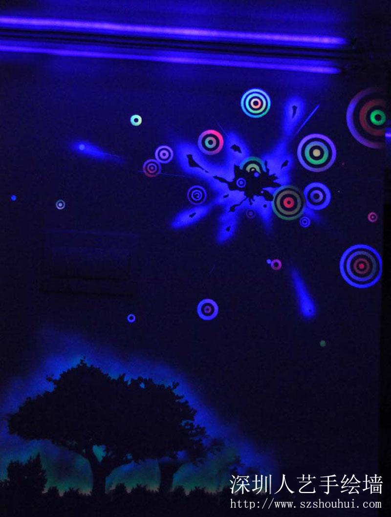 隐形壁画手绘2012-11-29-105815486