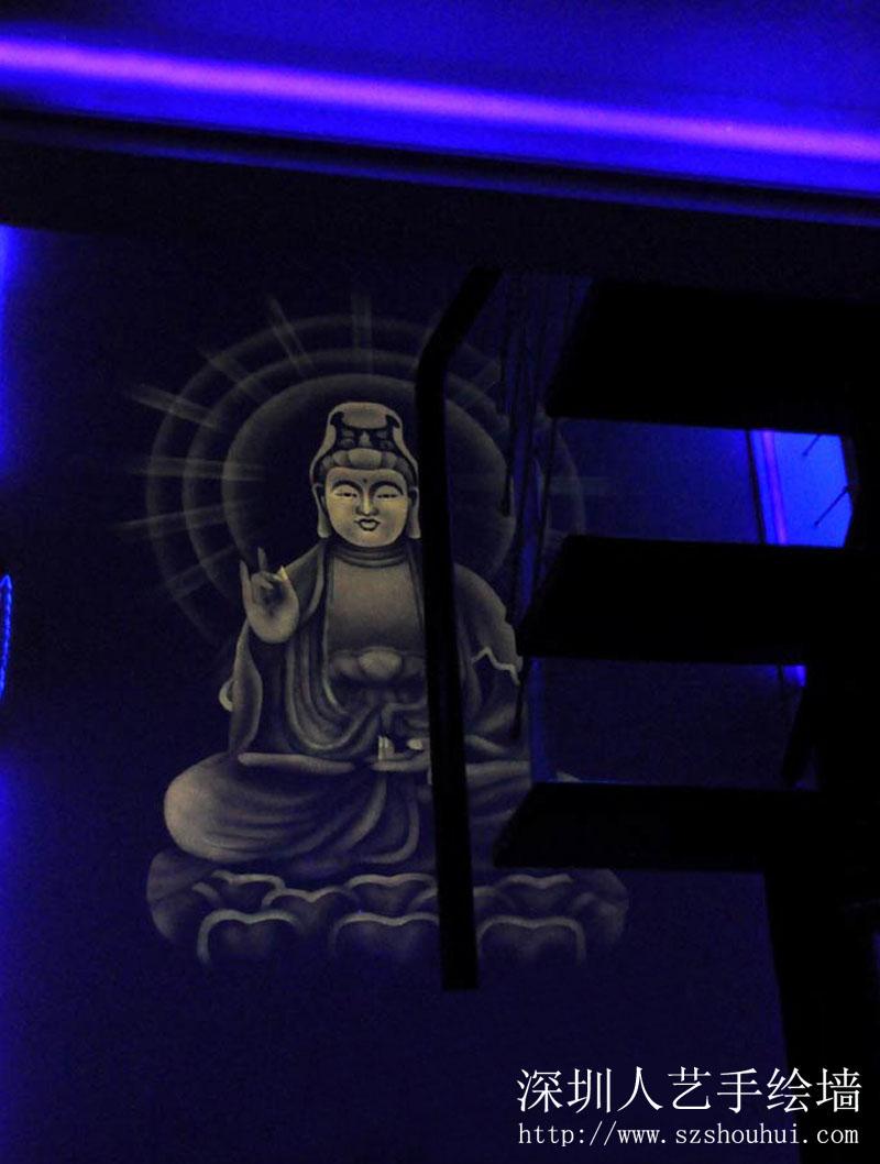隐形壁画手绘2012-11-29-110029879