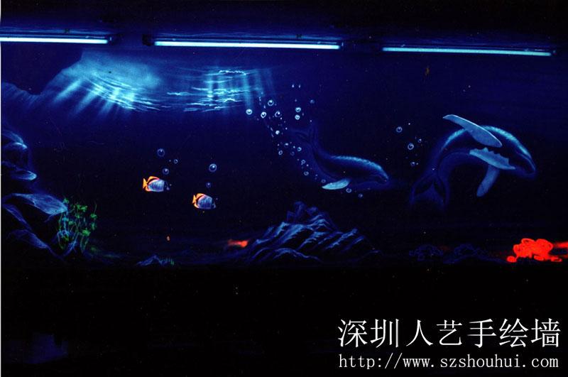 隐形壁画手绘2012-11-29-111104228