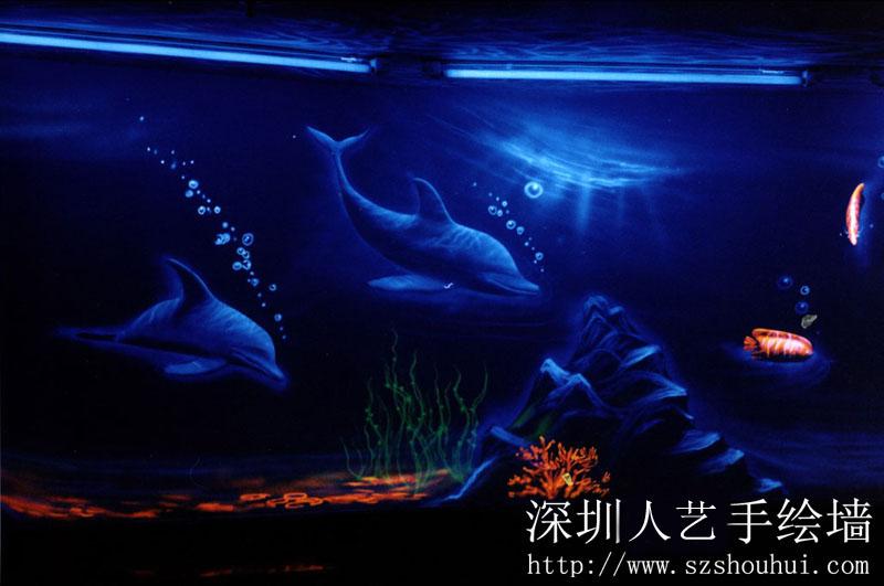 隐形壁画手绘2012-11-29-111140630