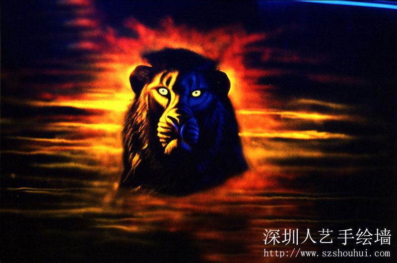 隐形壁画手绘2012-11-29-111317634