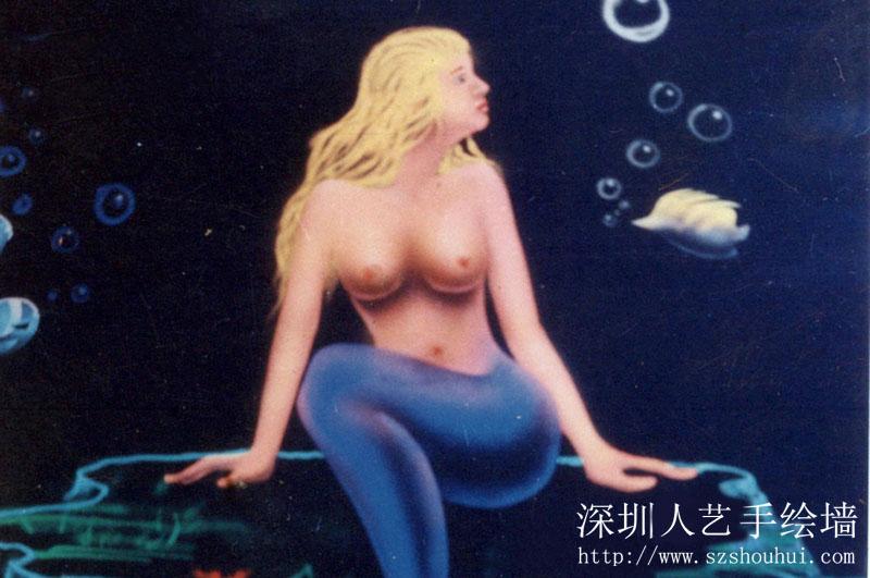 隐形壁画手绘2012-11-29-111344976