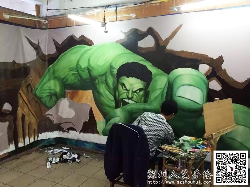3D壁画20160422132208
