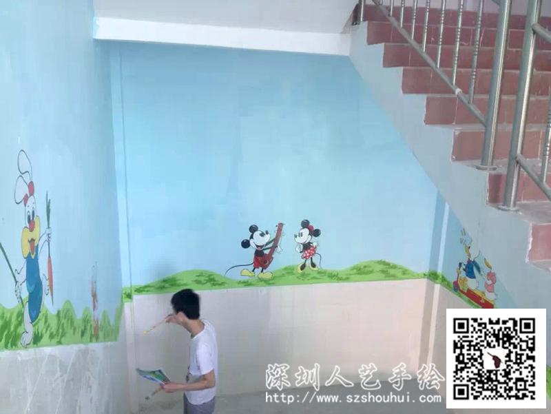 幼儿园手绘psb-49